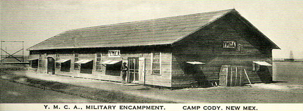 YMCA Military Encampment