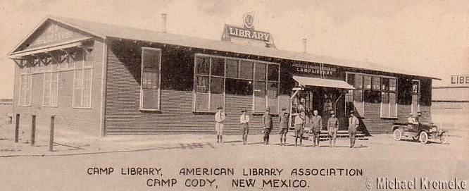 CampCody_Library