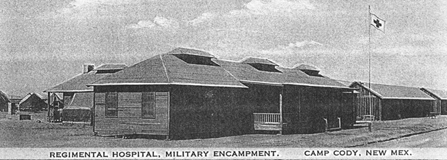 Regimental Hospital