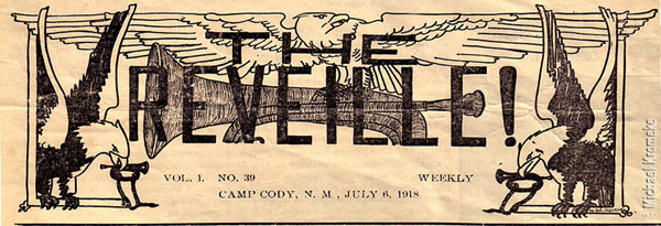 TheReveille_06July1918