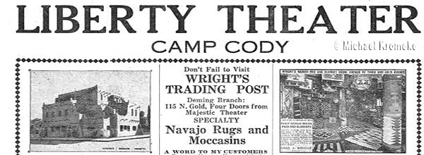 LibertyTheaterCampCody