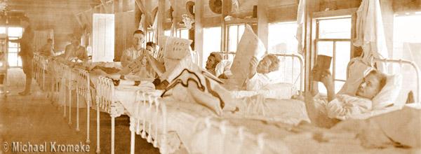 OutsideWard-BaseHospital