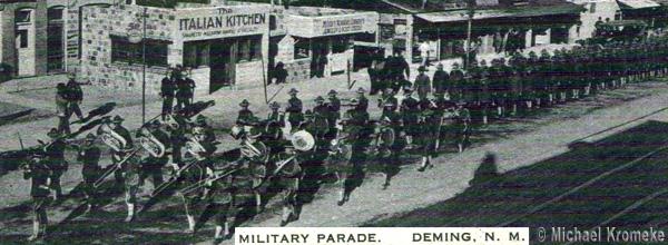 MilitaryParadeDemingNewMexico