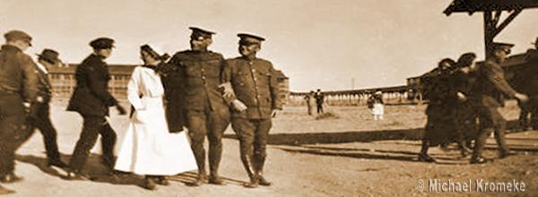 CampCodyHospitalArea1918