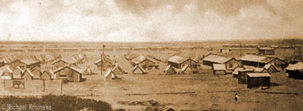 WW1_TentsAtCampCody